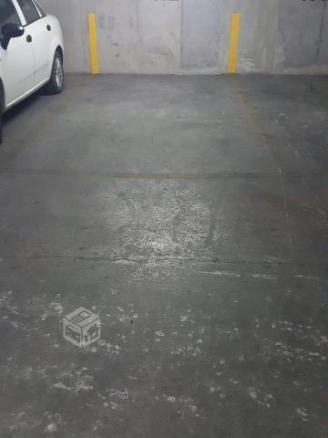 Estacionamientos y Bodegas Morande