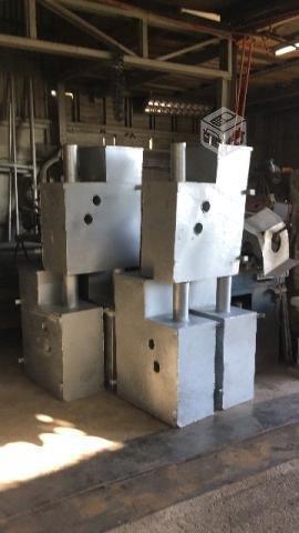 Fábrica de calderas